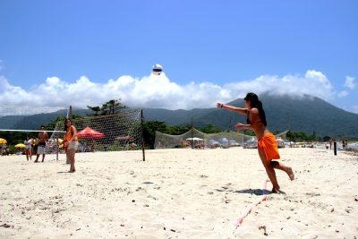 Jogos Universitários de Mar, Areia e Rio